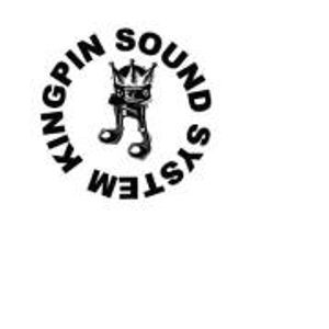 kingpin sound live in session