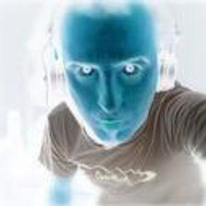 Spy-k Gold Sunset Podcast 19-6-2012