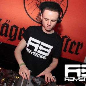 Alasdair Cooper - Mainstream Mix 2012
