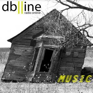 DoubleLine No.041 Presents Djs Eva Peel (France) & Andrea Gram (Brésil)
