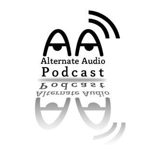 AlternateAudio_Podcast_Vol_5