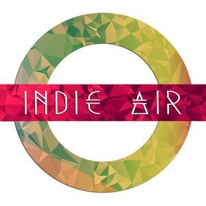 Indie Air 67 - Los Gongs + Bandalos Chinos + Netlabel Day