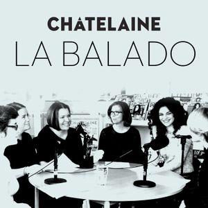 Châtelaine, la balado : Les parents et l'autorité avec Marianne Prairie et le #DéfiÉnergieChâtelaine