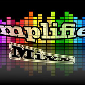Amplified mixx volume one
