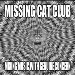 Missing Cat Club Radio sunday Mornings on Codesouth.fm   (10/11/2013)