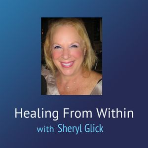 Healing From Within – A Timeless Path for All Spiritual  Warriors