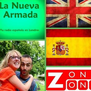 Nuevo Show: #LaNuevaArmada: Mientras España llega en una caja sabrás como es ser Lord Mayor