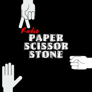 Radio PaperScissorStone