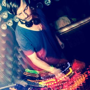 andreas rauscher live @ departures night 26.01.2013