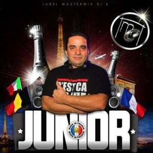 Deep & House Vol 10 - Deejay Junior Mix