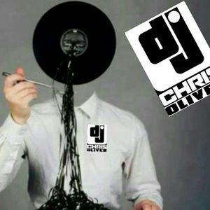 Dj Chris Oliver-Pop House-septiembre- hizteria_dj@hotmail.com