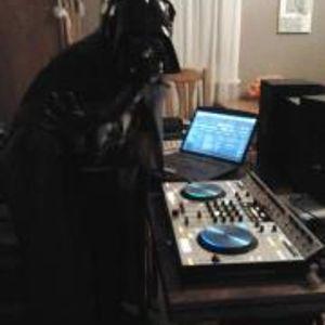 rétro vinyl space club