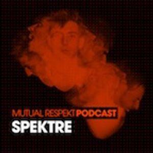 Mutual Respekt 189 with Spektre