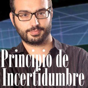 Principio de Incertidumbre (19/11/16)