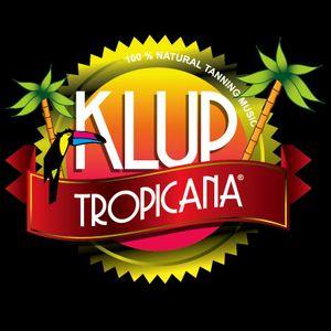 2YKT SUPER SUNNY PARTYMIXTAPE by Klup Tropicana Soundsystem