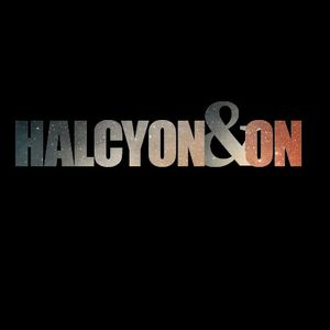 halcyon&on - Vogressive e10