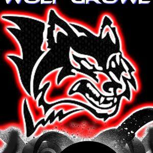 Wolf Growl - Filmy (September Session 2013)
