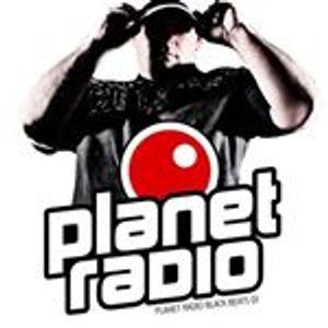 Planet Radio Black Beats feat Dj Larry Law vom 13.04.2017.mp3