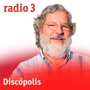Discópolis 9775 - Rock Sinfónico 15 Think Floyd - 09/06/17