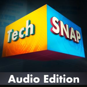 Internet of Voice Triggers | TechSNAP 302