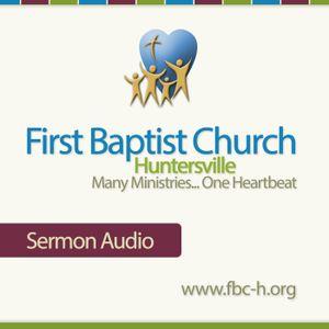 4.9.2017 - Sermon on the Mount: Living Love the Jesus Way