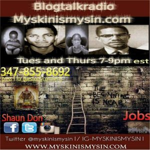The Purge: Is Social Media  Banning Black Folks ft Tray Minor and Yusuf Asturias