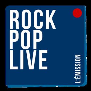 Rock Pop Live - 20-09-2017 + Guests SCHMITT