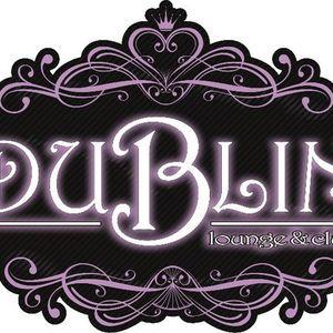 TONI ALVAREZ @ DUBLIN CLUB 22 FEB'13
