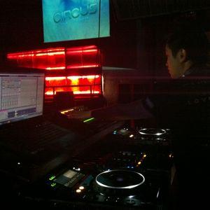 Mix95 - 08.21.12