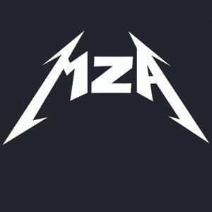 MZA - Ruff Cut (DJ Mag Presents 029)