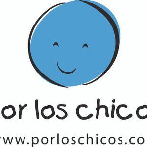 Radio Por Los Chicos_Nº15 - Medio Ambiente_13-07-2015