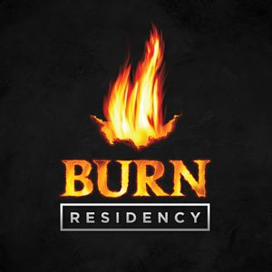 DUALITIC - BURN RESIDENCY 2017 - FRENCH FINALISTS