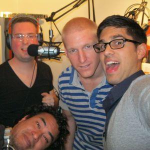 LekkereTrack! Podcast Aflevering 2