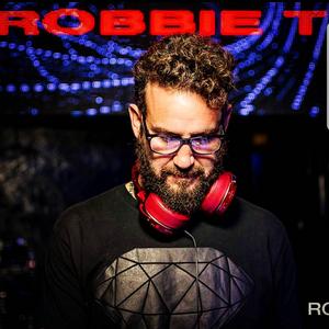 Robbie-T Set @CatchClub 07-08-2017