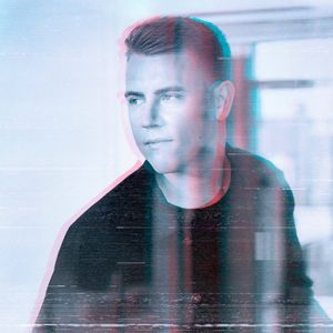 Mixed live by Martin Jensen