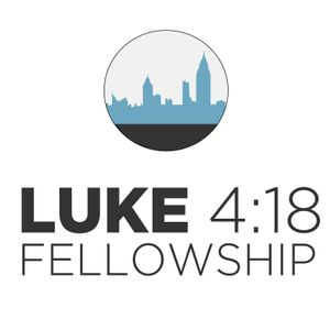 Luke 418 Fellowship for Sunday, October 16, 2011
