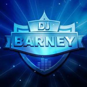 Kasbar DJ Barney Live House Set Recording
