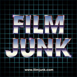 Film Junk Podcast Episode #363: The Hunger Games and The Raid: Redemption