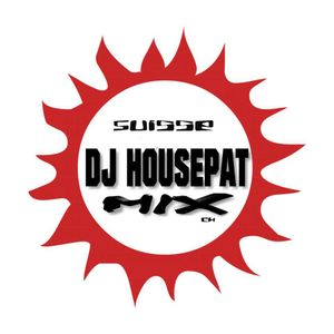 DJ HOUSEPAT@new sondtrack 15.6