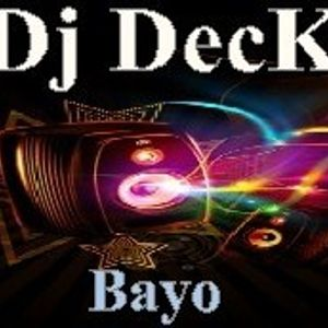 Dj DecK@New Emotions - Progressive House - 27-01-2013