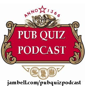 The Pub Quiz Podcast, Episode 3