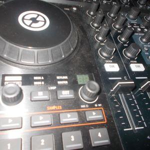 DJ aMic trance, progressive trance mix