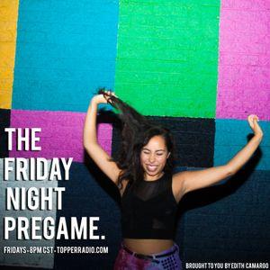 Friday Night Pregame #6 - SXSW Recap