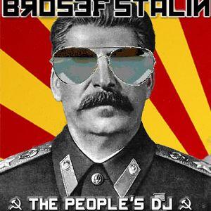 Brosef Stalin- Indian Summer (Live at Brass Rail 10-5-13)