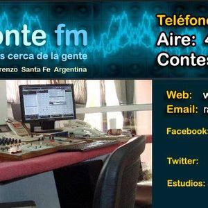 Entrevista a Víctor De Gennaro. 30-4