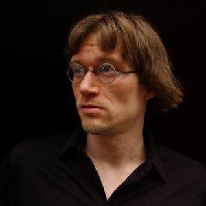 Herman Schwartz @ Electroblyten, Kiel in April 2009