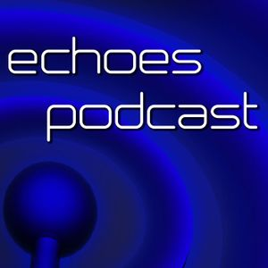 Hans Christian in the Echoes Podcast - PRI: Echoes Interview Podcast