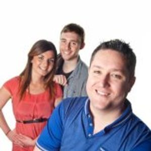 TV Critic Mike Ward on the Guy&Andrea Breakfast Show