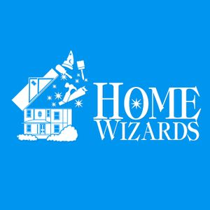 Home Wizards 8.9.14 Hour 1
