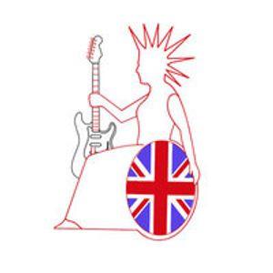 Punk Britannia - Show 108